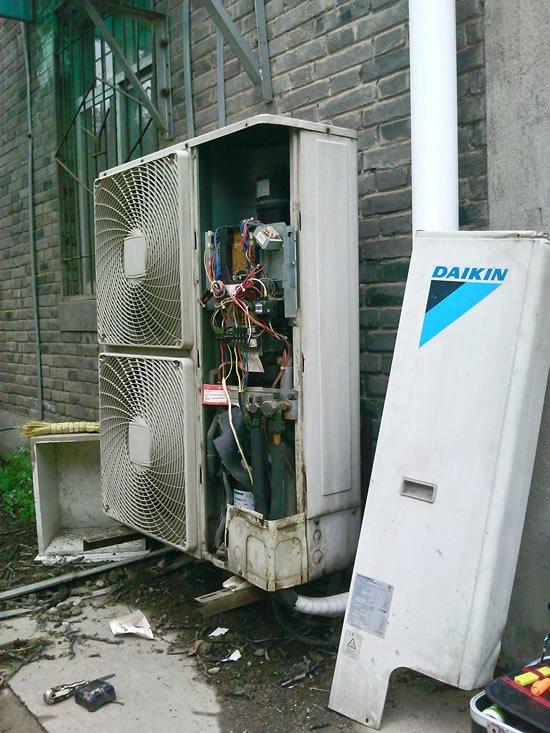 合肥东芝空调售后400热线多少