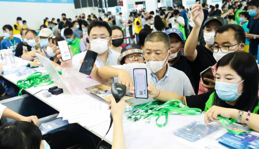 聚焦科技赋能上海国际快递物流博览会蓄势起航
