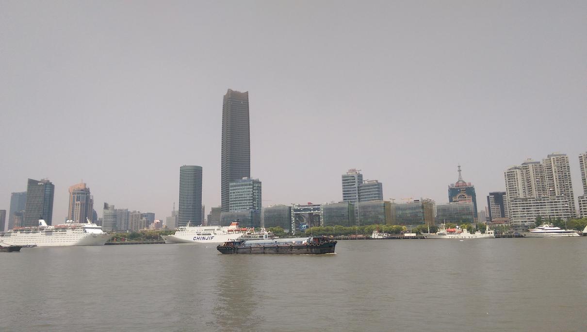 上海白玉兰广场写字楼出租2000平方可分割出租