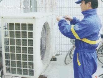 金山区朱泾镇科龙空调维修站58954757空调保养加药水