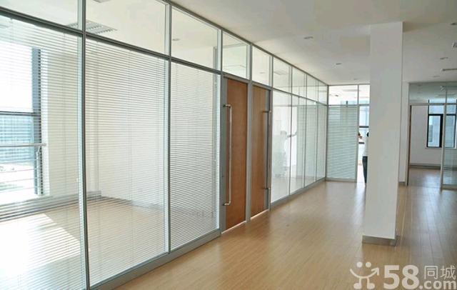 天津塘沽区专业玻璃隔断安装+改造绝佳设计