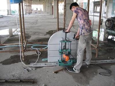 南京混凝土切割.室内装修拆除.楼面切割破碎开门洞开风洞