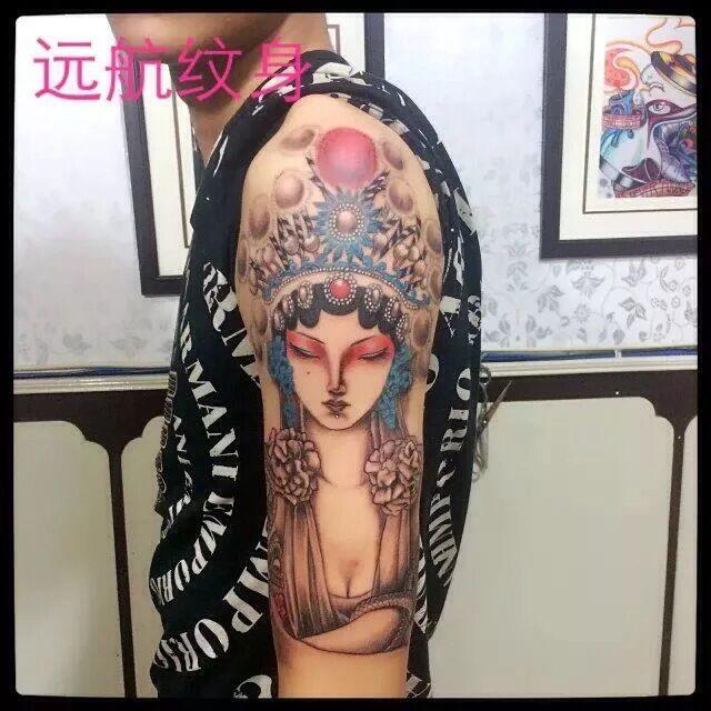 洛社纹身保养这里头可大有学问,石塘湾纹身店地址,杨市纹身价格咨询