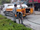 专业疏通清洗小区、学校、医院各种925直播nba在线直播下载棒球长期优惠承包(上海)